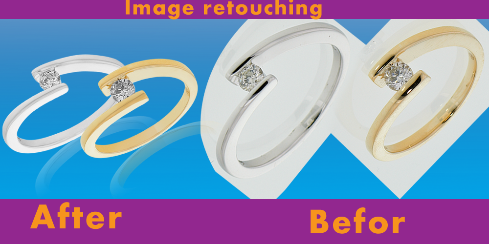 Image retouching Service Of CPBD